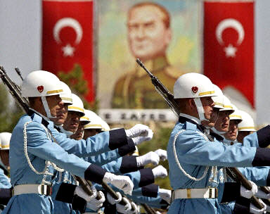 Turkey Armed Forces 1