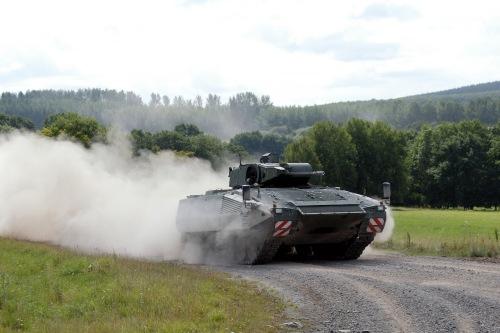 Puma IFV 1