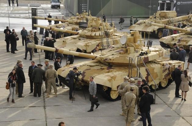 T-72 upgrade Arena 3 1