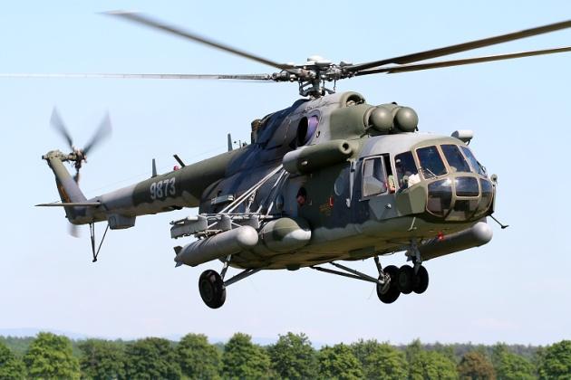 Mi-171S