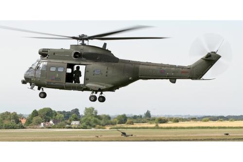 Puma Mk2 3