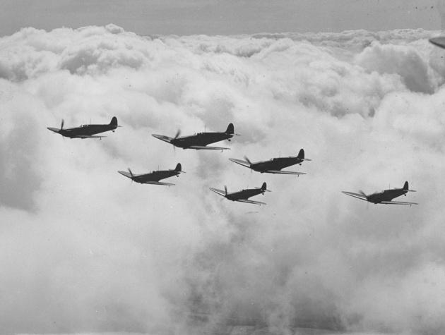 Spitfire 1