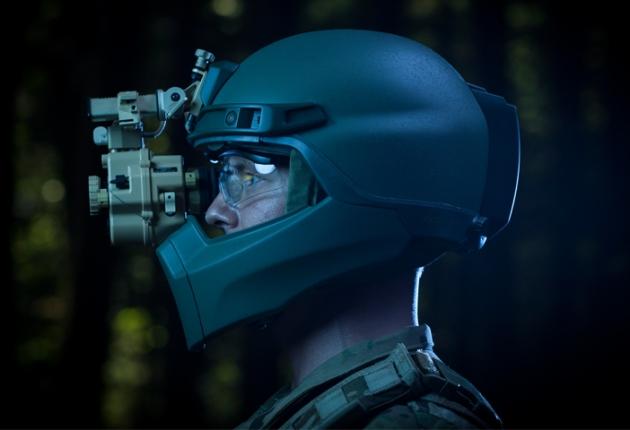 Helmet IHPS-SPS