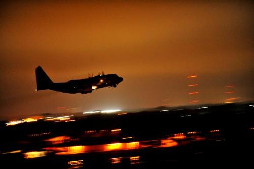 AC-130J 4