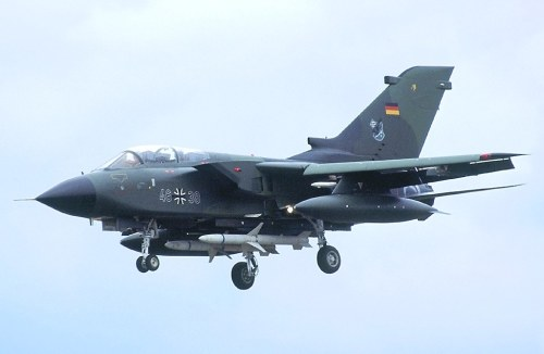 Germany Air Force Tornado 1