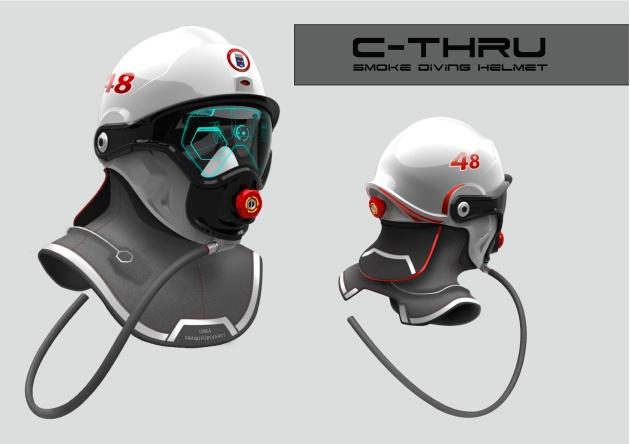 C-Thru 5