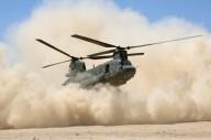 Dutch Air Force CH-47D
