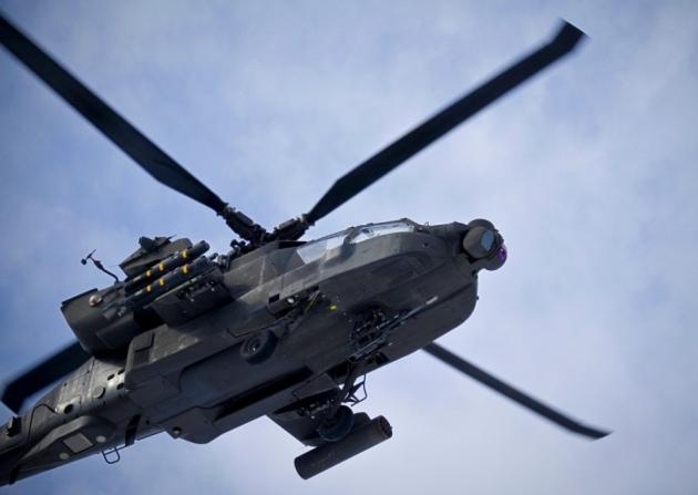 Apache 15