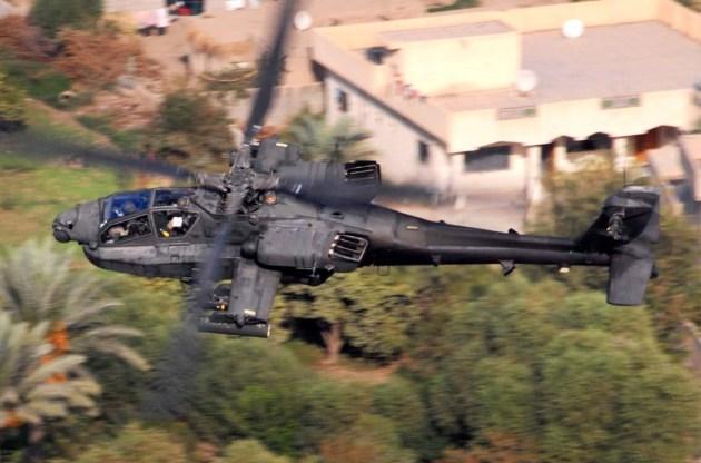Apache 17