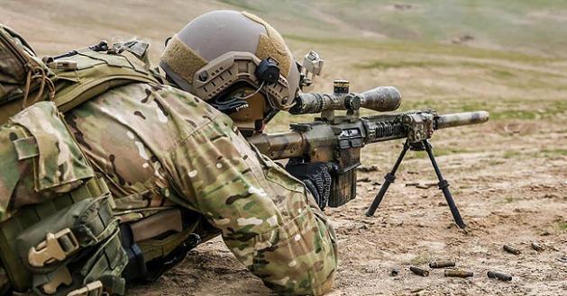 M110 SASS 2