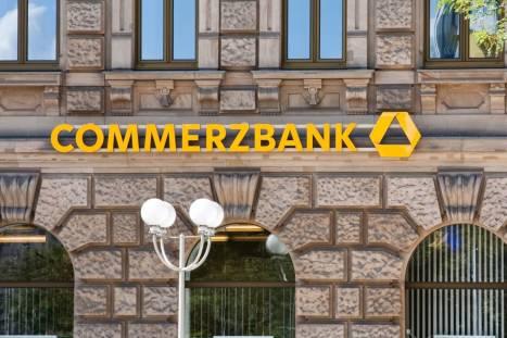 Commerzbank 1