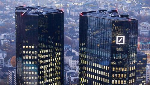 Deutsche Bank 2