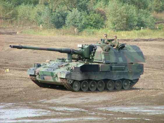 PzH-2000 3