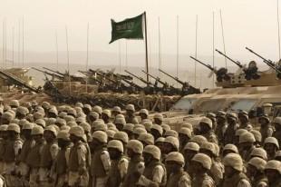 Saudi Arabia Army 1