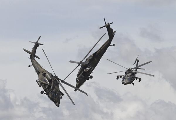 AH-60L 1