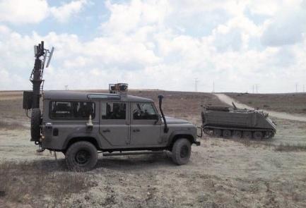M113 Radio Controlled