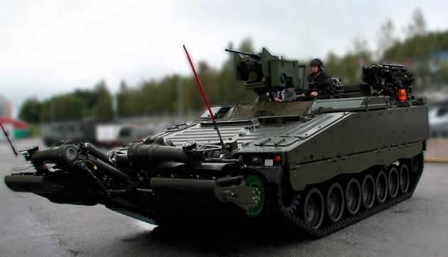 CV90 STING 1