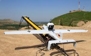 UAV Luna