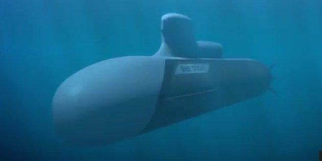 SMX Ocean 1