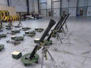 Μ252Α1 mortar system