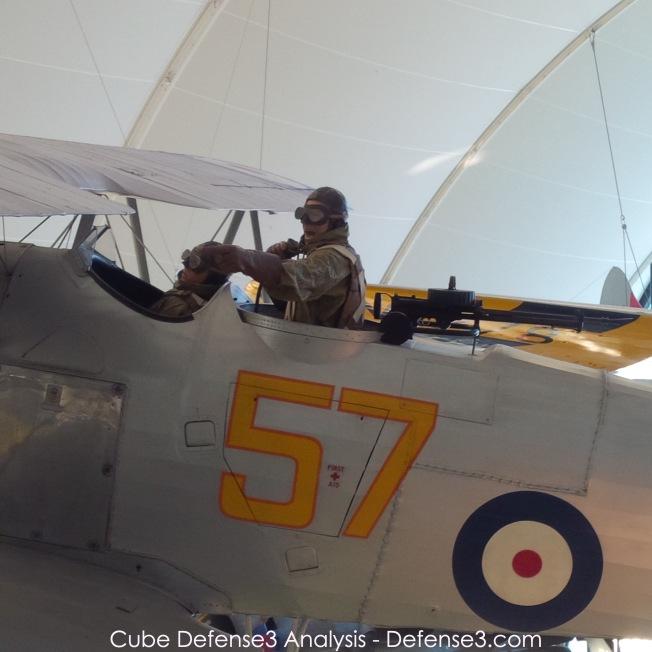 Hawker Hart II 1