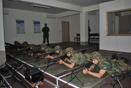 Greece Army Simulator 1