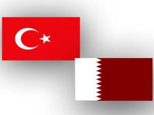 Turkey Qatar