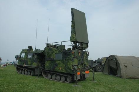 ARTHUR radar 1