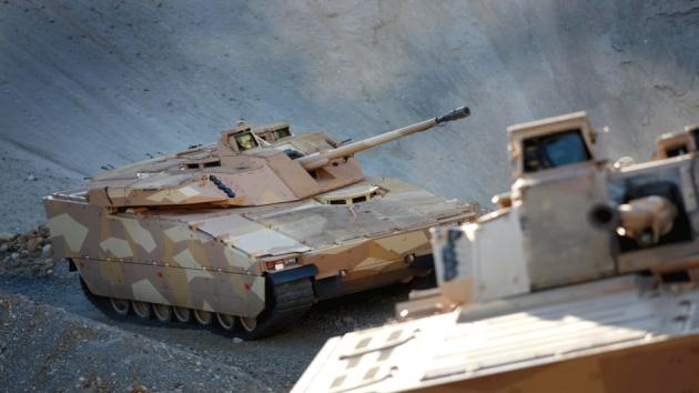 CV90 5