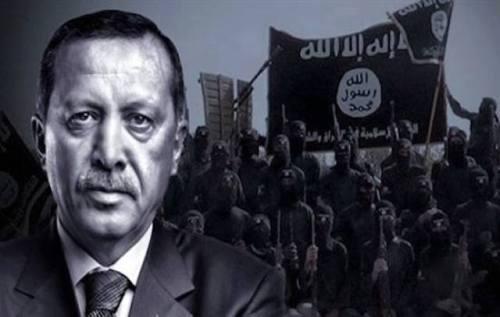 Erdogan jihadists