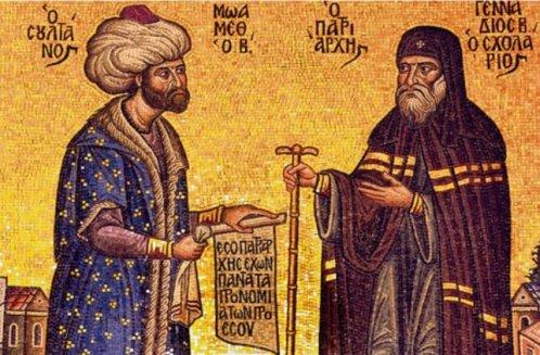 Gennadios Moameth
