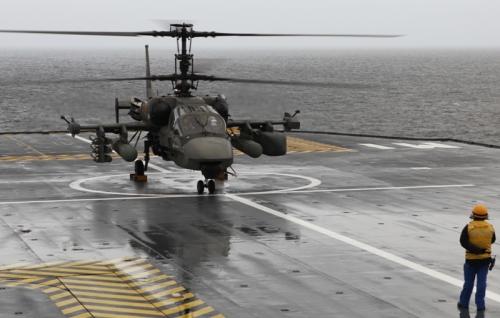 Ka-52 5