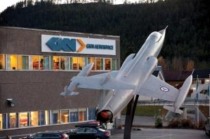 GKN Aerospace 1