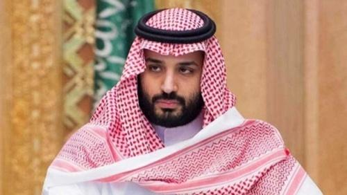 Saudi Arabia Defence Minister Mohammed bin Salman