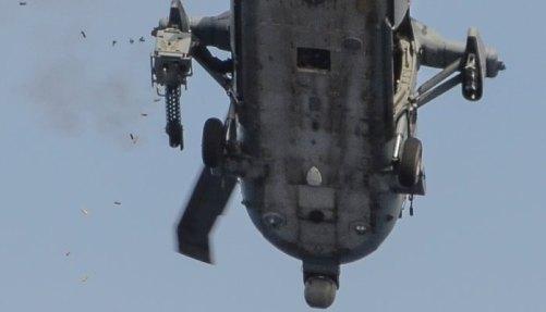Black Dart MH-60