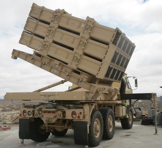 Raytheon MML AIM-9X 1