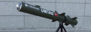 Turkey UMTAS