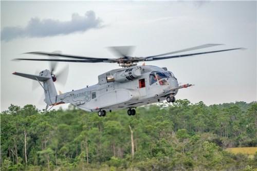 CH-53K 5