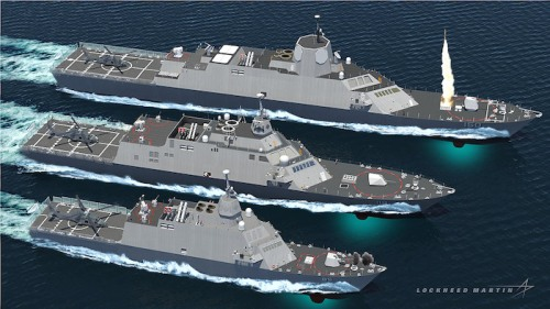 Saudi Arabia MMCS vessels