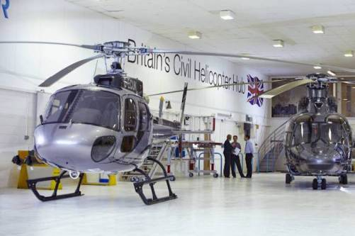 Airbus Helicopters UK