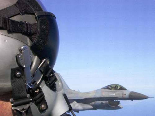 F-16 4