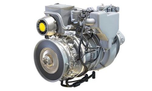 LHTEC CTS800 engine