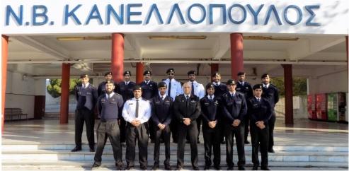 Qatar Navy