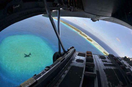 USAF Andersen AFB Guam 1