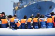 EU Refugees