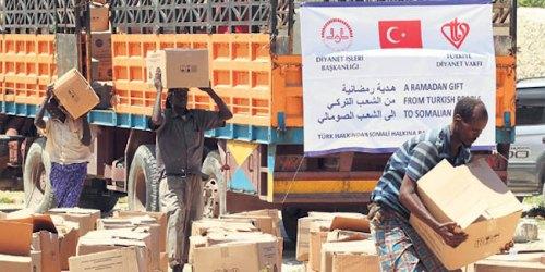 Somalia Turkey 2