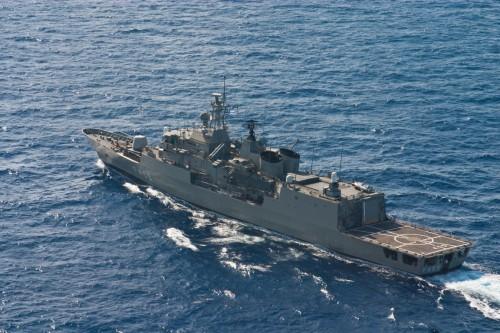 Greece Navy Salamis 1