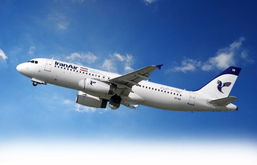 Iran Air 1