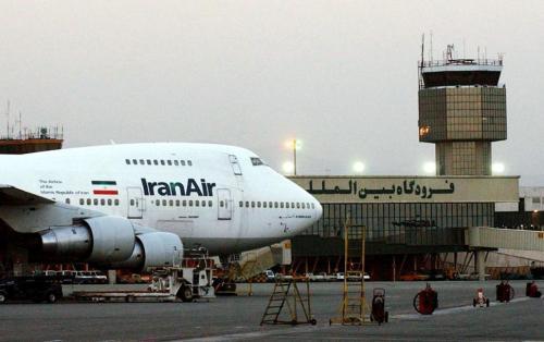 Iran Air 2