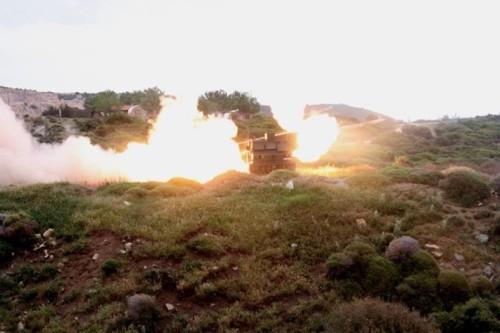 Greece Army MLRS 01